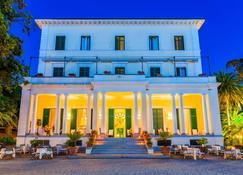 Hotel Villa Ottone - Portoferraio - Budynek