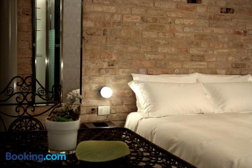B&B Santomaro Sea-Loft - Civitanova Marche - Bedroom