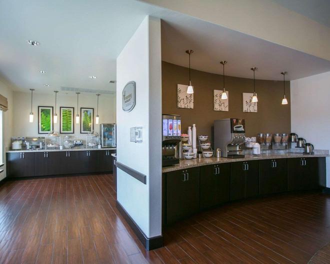 Sleep Inn & Suites Round Rock - Round Rock - Buffet