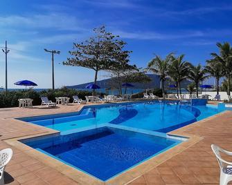 Ingleses Praia Hotel - Florianópolis - Piscina