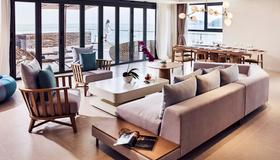 Premier Residences Phu Quoc Emerald Bay Managed by Accor - Phu Quoc - Schlafzimmer