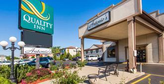 Quality Inn - Niagara Falls