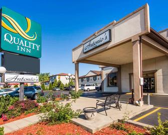 Quality Inn Niagara Falls - Niagara Falls