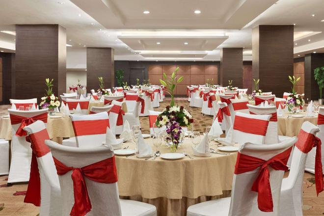 齋浦爾華美達酒店 - 齋浦爾 - 齋浦爾 - 宴會廳