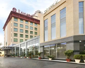Ramada by Wyndham Jaipur - Jaipur - Bâtiment