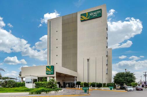 Quality Inn Monterrey La Fe - Guadalupe (Nuevo León) - Building