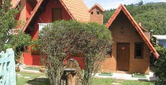 Villa da Vila - Monte Verde - Rakennus