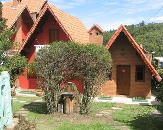 Villa da Vila - Monte Verde - Building
