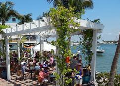 Matanzas Inn - Fort Myers Beach - Vista del exterior