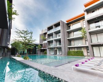 Maya Phuket Airport Hotel - Sakhu - Pool
