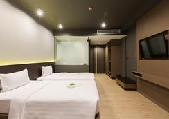 Maya Phuket Airport Hotel - Sakhu - Makuuhuone