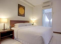 The Nomad Serviced Residences Bangsar - Kuala Lumpur - Quarto