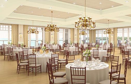 Beauport Hotel Gloucester - Gloucester - Bankettsaal