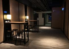 Honest&warm Hotel - Taoyuan - Building