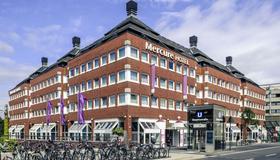 Mercure Hotel Severinshof Köln City - Köln - Bina
