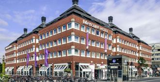 Mercure Hotel Severinshof Köln City - Cologne - Building