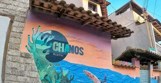 Chamos Hostel Cultural - Arraial do Cabo