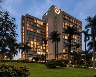 Sheraton Kampala Hotel - Kampala - Building