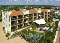 Shelly Bay Resort - Torquay - Building