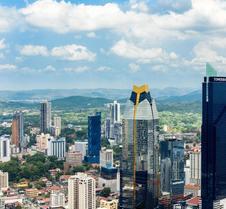 W Panama