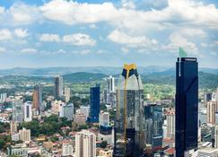 W Panama - Panama City - Outdoor view