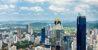 W Panama - Ciudad de Panamá - Vista del exterior