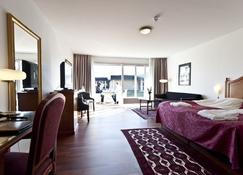 Hotel Marina - Grenå - Habitación