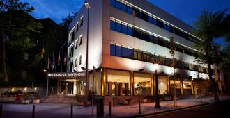 NH Ciudad de Santander - Santander - Edificio