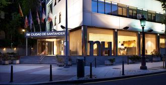NH Ciudad de Santander - Santander - Building