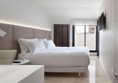 NH Ciudad de Santander - Santander - Bedroom