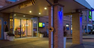 Holiday Inn Express East Midlands Airport - דרבי