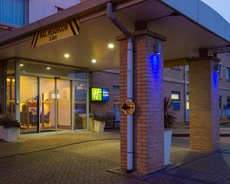 Holiday Inn Express East Midlands Airport - Derby - Edificio