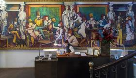 Brondo Architect Hotel - Palma - Recepción