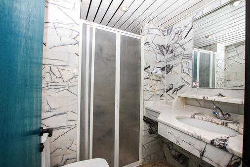 Grand Aquarium - İçmeler - Bathroom