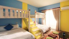 I'M Here B&b-peng's Family - Taitung City - Bedroom
