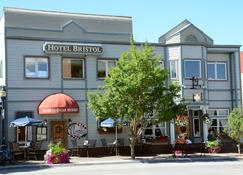 The Bristol By Magnuson Worldwide - Steamboat Springs - Building