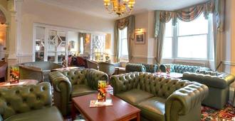 The Clifton Hotel - Scarborough - Lounge