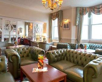 克利夫頓酒店 - 斯卡伯勒 - 士嘉堡(英格蘭) - 休閒室
