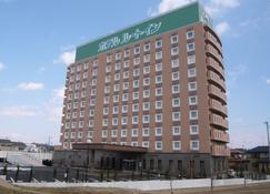 Hotel Route-Inn Koriyama Inter - Kōriyama - Building