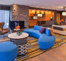 Fairfield Inn and Suites by Marriott Coralville