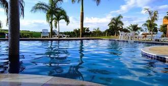 La Palma Hotel Fazenda - Indaiatuba
