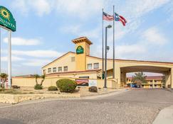 La Quinta Inn by Wyndham El Paso Cielo Vista - El Paso - Edificio