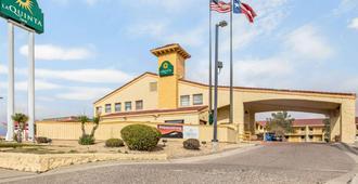 La Quinta Inn by Wyndham El Paso Cielo Vista - Ελ Πάσο