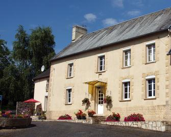 Normandy Getaways at Mis Harand - Balleroy-sur-Drôme - Building