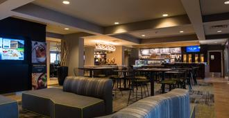 Courtyard by Marriott Nashville at Opryland - Nashville - Bar