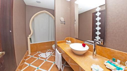 Spice Hotel & Spa - Belek - Bathroom