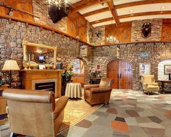 Old Orchard Inn & Spa - Wolfville - Лоббі