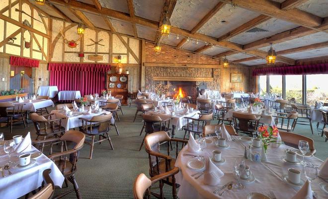Old Orchard Inn & Spa - Wolfville - Restaurant