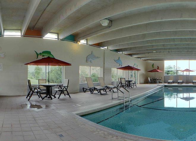 Old Orchard Inn & Spa - Wolfville - Pool