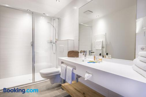 Hotel Grischuna - Sankt Anton am Arlberg - Bathroom